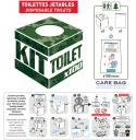Kit Toilet